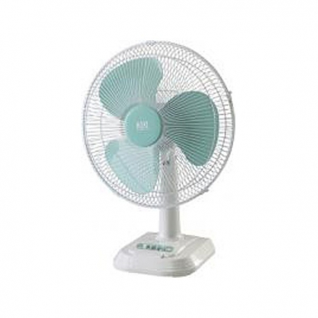 "Buy 3D Cheerful Wind Desk Fan 16"" DF40CW online at Shopcentral Philippines."