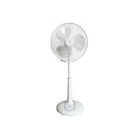 Buy 3D Stand Fan White Orchid  LF40WO online at Shopcentral Philippines.