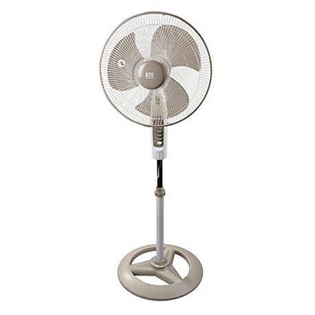 "Buy 3D Stand Fan Ocean Magic 16"" SF400m online at Shopcentral Philippines."