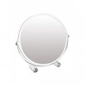 Buy POWDER COATED MIRROR 17CM White online at Shopcentral Philippines.