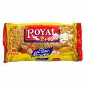 Buy Royal Elbow Macaroni 400g online at Shopcentral Philippines.