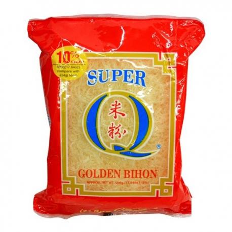 Buy Super Q Golden Bihon 500g online at Shopcentral Philippines.