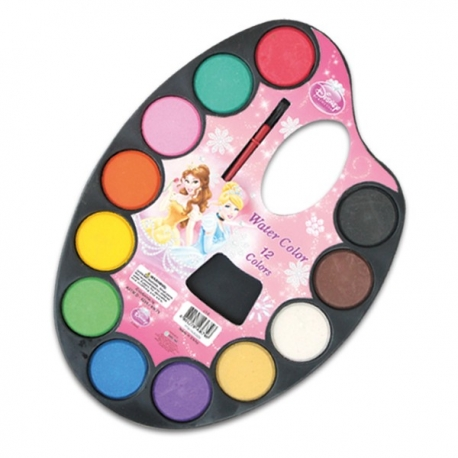 Buy Disney Princess Water Color online at Shopcentral Philippines.