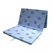 Buy  URATEX Fold a Mattress with Thin Cotton Cover online at Shopcentral Philippines.