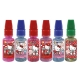 Hello Kitty Confetti Glue 20mL