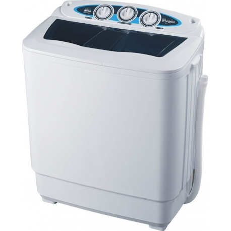 Buy Whirlpool Twin Tub 7 kg online at Shopcentral Philippines.