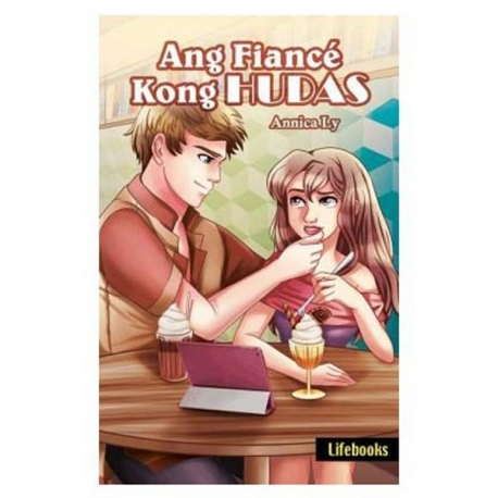 Buy Ang Fiance Kong Hudas online at Shopcentral Philippines.