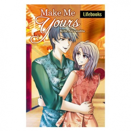 Buy Make Me Yours online at Shopcentral Philippines.