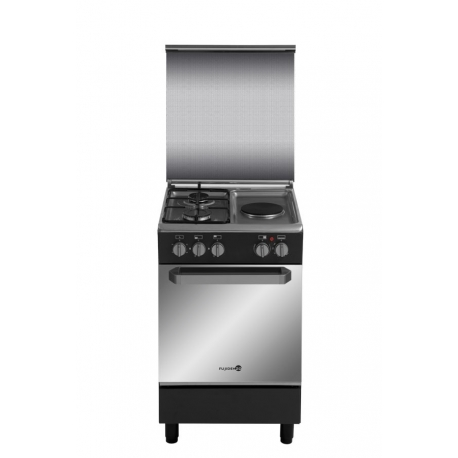 Buy Fujidenzo Mattle Black Series Cooking Range online at Shopcentral Philippines.