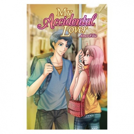 Buy My Accidental Lover online at Shopcentral Philippines.