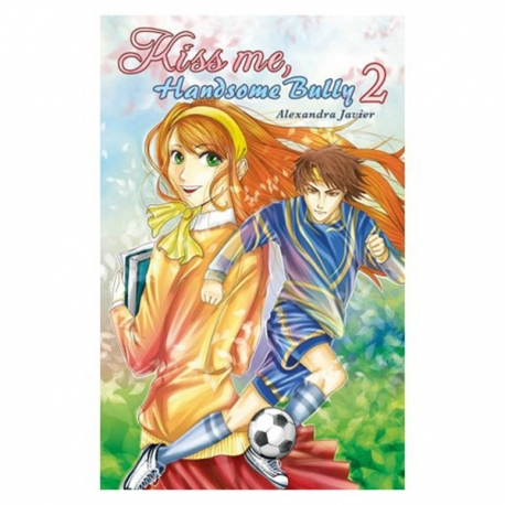 Buy Kiss Me, Handsome Bully 2 online at Shopcentral Philippines.