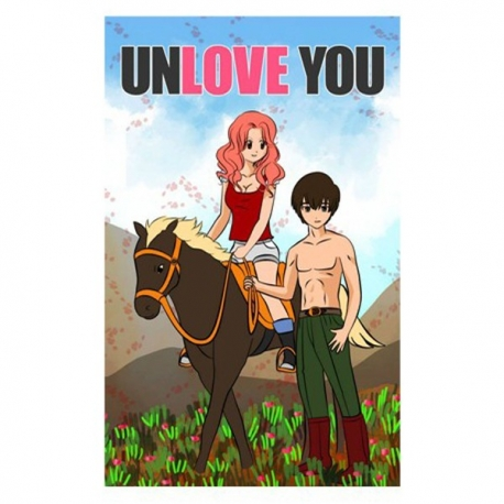 Buy UnLove You online at Shopcentral Philippines.