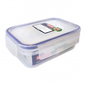 Buy Biokips Rectangular Foodkeeper 450mL online at Shopcentral Philippines.
