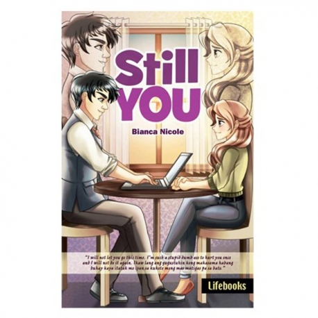 Buy Still You online at Shopcentral Philippines.