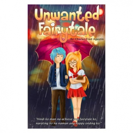 Buy Unwanted Fairytale online at Shopcentral Philippines.