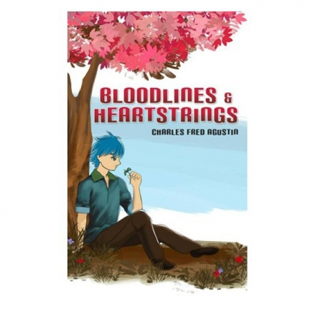 Buy Bloodlines & Heartstrings online at Shopcentral Philippines.