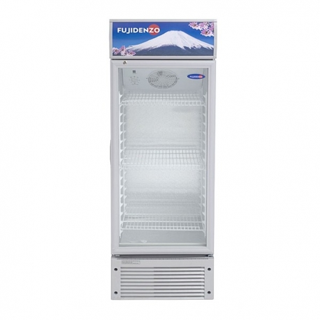 Buy Fujidenzo 7 cu. ft. Showcase Upright or Beverage Cooler online at Shopcentral Philippines.