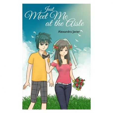 Buy Just Meet Me At The Aisle online at Shopcentral Philippines.