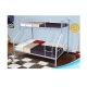 "Garby Bunk Bed 36""/54X75"""