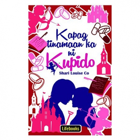 Buy Kapag Tinamaan Ka Ni Kupido online at Shopcentral Philippines.