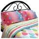 Bed In A Bag Comforter Set - Design 2