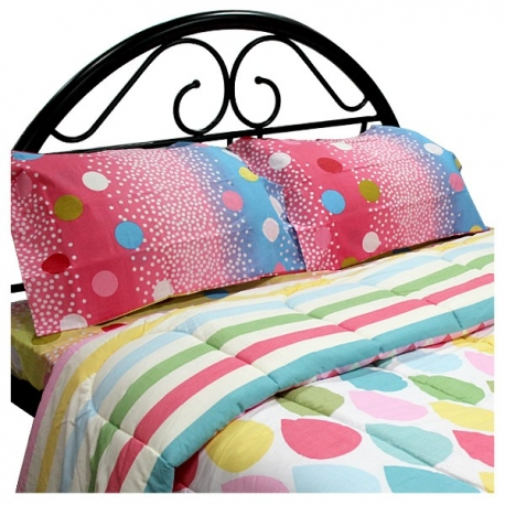 Buy Bed In A Bag Comforter Set - Design 2 online at Shopcentral Philippines.