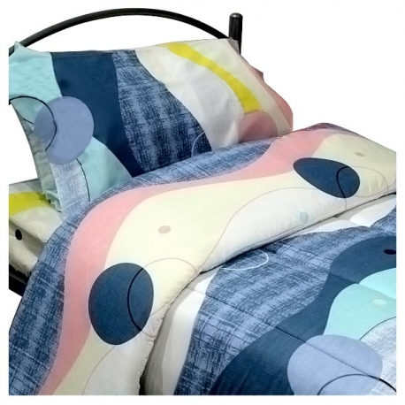Buy Bed In A Bag Comforter Set - Design 6 online at Shopcentral Philippines.
