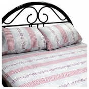 Buy Bed Sheet Set - Design 1 online at Shopcentral Philippines.