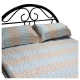 Bed Sheet Set - Design 3