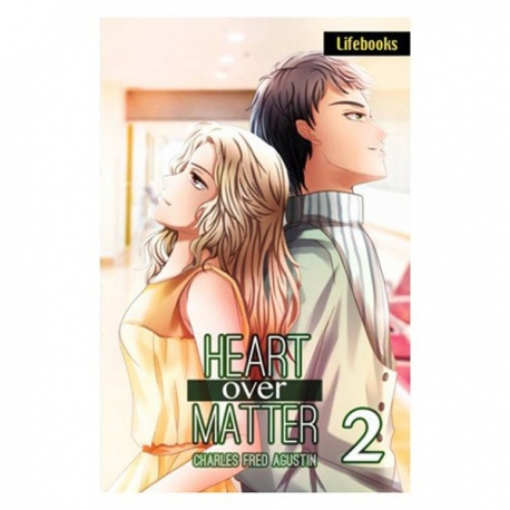 Buy Heart Over Matter 2 online at Shopcentral Philippines.