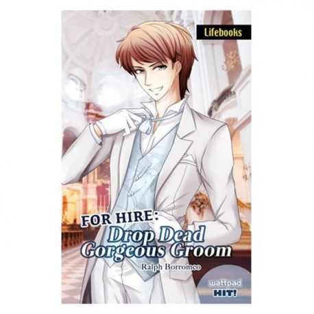 Buy For Hire: Drop Dead Gorgeous Groom online at Shopcentral Philippines.