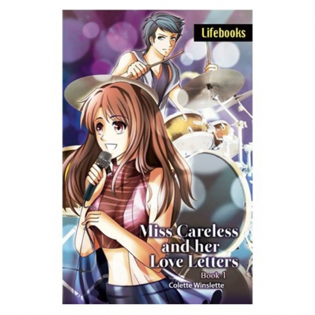 Buy Miss Careless and Her Love Letters online at Shopcentral Philippines.