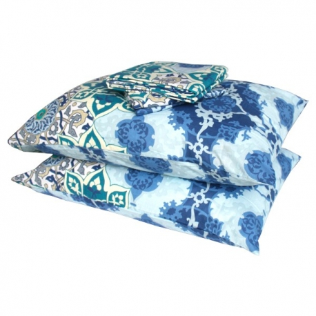Buy 4-pc Bed Sheet Set  36 x 75  D1 online at Shopcentral Philippines.