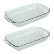 Buy Buy 1 Take 1 Luminarc Rectangular Tray online at Shopcentral Philippines.