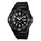 Buy Casio Men's Wristwatch - Black online at Shopcentral Philippines.