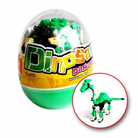 Buy Capsule Dinosaur Series - Long Neck Dragon online at Shopcentral Philippines.