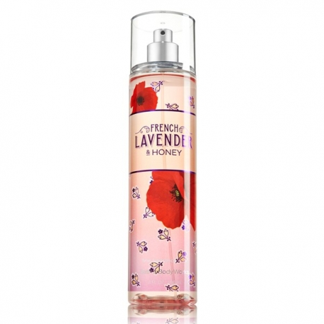 Buy Bath and Body Works FRENCH LAVENDER & HONEY Fine Fragrance Mist 8 FL OZ / 236 mL online at Shopcentral Philippines.