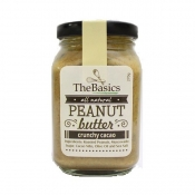 Buy The Basics Crunchy Cacao Peanut Butter online at Shopcentral Philippines.