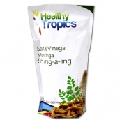 Buy Healthy Tropics Shing-A-Ling Salt & Vinegar w/ Moringga online at Shopcentral Philippines.