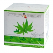 Buy Healthy Tropics Lagundi Hot Tea online at Shopcentral Philippines.