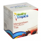 Buy Healthy Tropics Mangosteen Hot Tea online at Shopcentral Philippines.