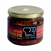 Buy Deep Dips Spicy Tinapa in Tomato Sauce online at Shopcentral Philippines.
