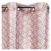 Buy Buy 1 Take 1 - Curtain Jacquard Gromets Printed (Design 2) online at Shopcentral Philippines.