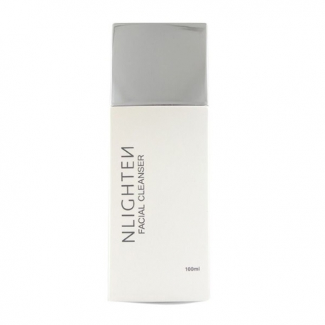 Buy Nlighten Facial Cleanser online at Shopcentral Philippines.